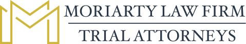 Logo of The Moriarty Law Firm